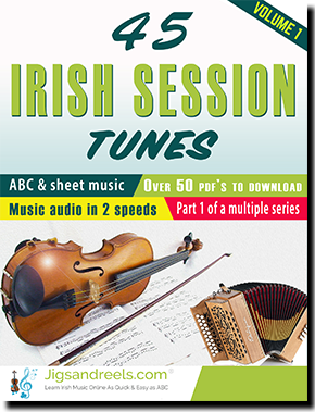 45 must have popular irish session tunes Irish Tad School